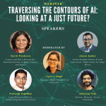 Panel Discussion AI - Poster