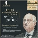 Gyan Sabha: DIYA's Webinar on Roles and Responsibilities of Citizens in Nation Building