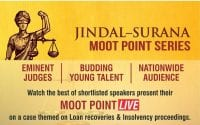 Jindal-Surana Moot Point Live