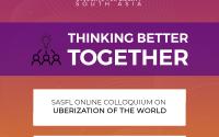 SASFL's Online Colloquium on Uberization of the World
