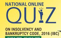 insolvency bankruptcy code quiz