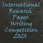international-research-paper-writing-competition-2020