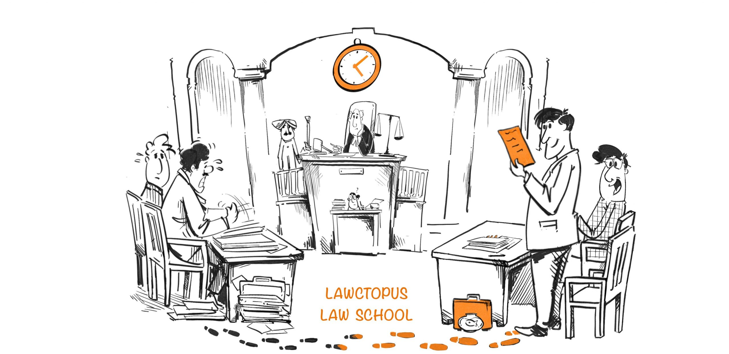 online course on litigation by lawctopus