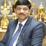 Professor Dr. Vijay Kumar Singh