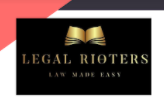 Legal Rioters