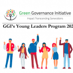 Green Governance Initiative's Young Leaders Program 2020