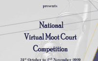The Legal Insider Moot Court Competition