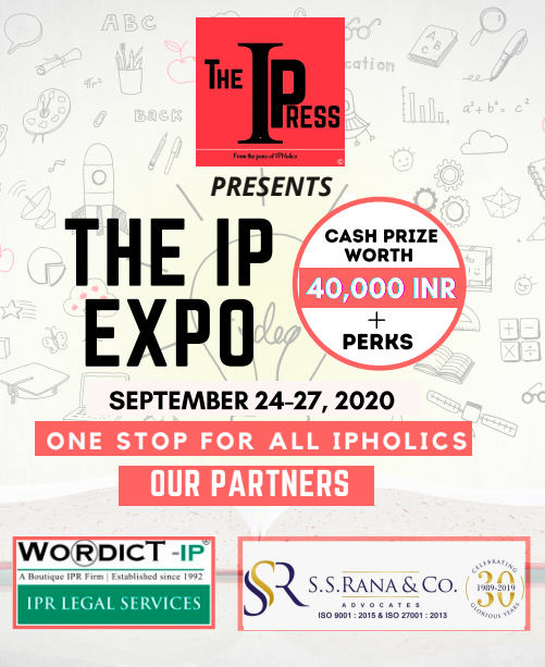 IP EXPO 2020 by The IP Press