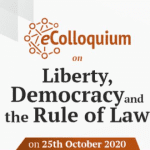 eColloquium on Liberty, Democracy and the Rule of Law by Centre for Civil Society