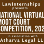 LawInternships & Atharva Legal LLP's Virtual Moot Court Competition