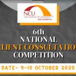 NorthCap University's National Client Consultation Competition