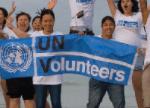 UN Volunteers online