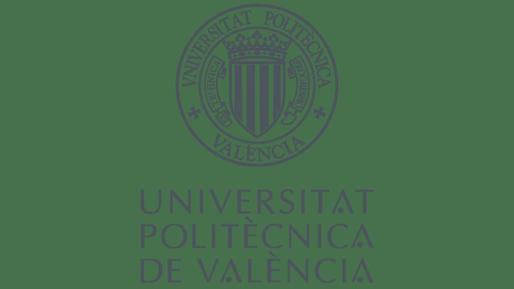 Universitat Politècnica de ValenciaCourse