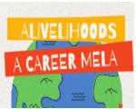Alivelihoods career mela
