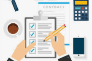 Contract Drafting and Negotiation Online course