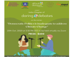 Daring Debates' Competition
