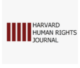 Harvard Human Rights Journal submissions