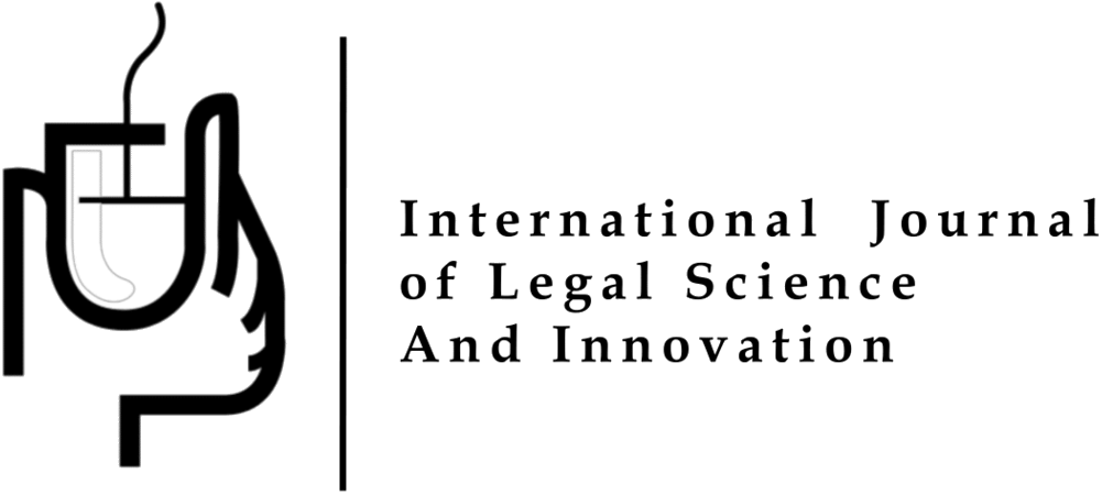 International Journal of Legal Science and Innovation [IJLSI]
