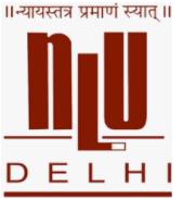 nlu delhi centre for cyber laws blog call for blogs