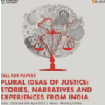 Justice Adda workshop on justice and other legal themes