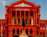 Karnataka HC law clerk cum assistant post