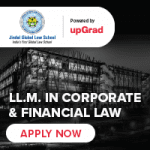 upGrad Raises The Bar: Records 350+ Enrollments For First LL.M. Cohort