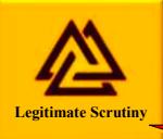 Legitimate Scrutiny