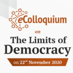 CCS' eColloquium on The Limits of Democracy