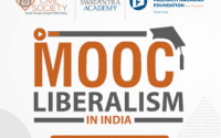 Centre for Civil Society's MOOC on Liberalism in India