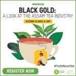 Webinar on Human Cost of Tea by Oxfam India