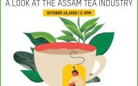 Webinar on Human Cost of Tea by Oxfam India