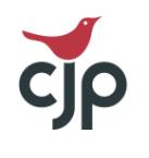 volunteering opportunity CJP human rights