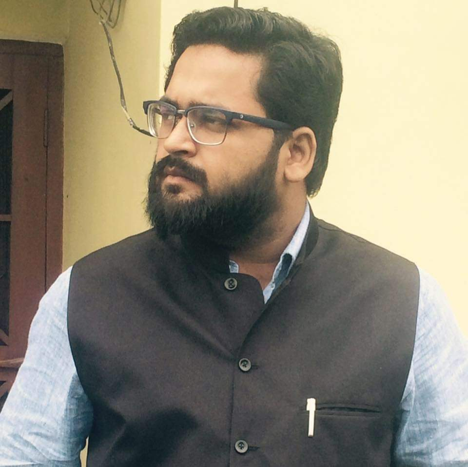 interview of saurabh siddhartha