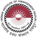 IIM raipur resrach assistant job post