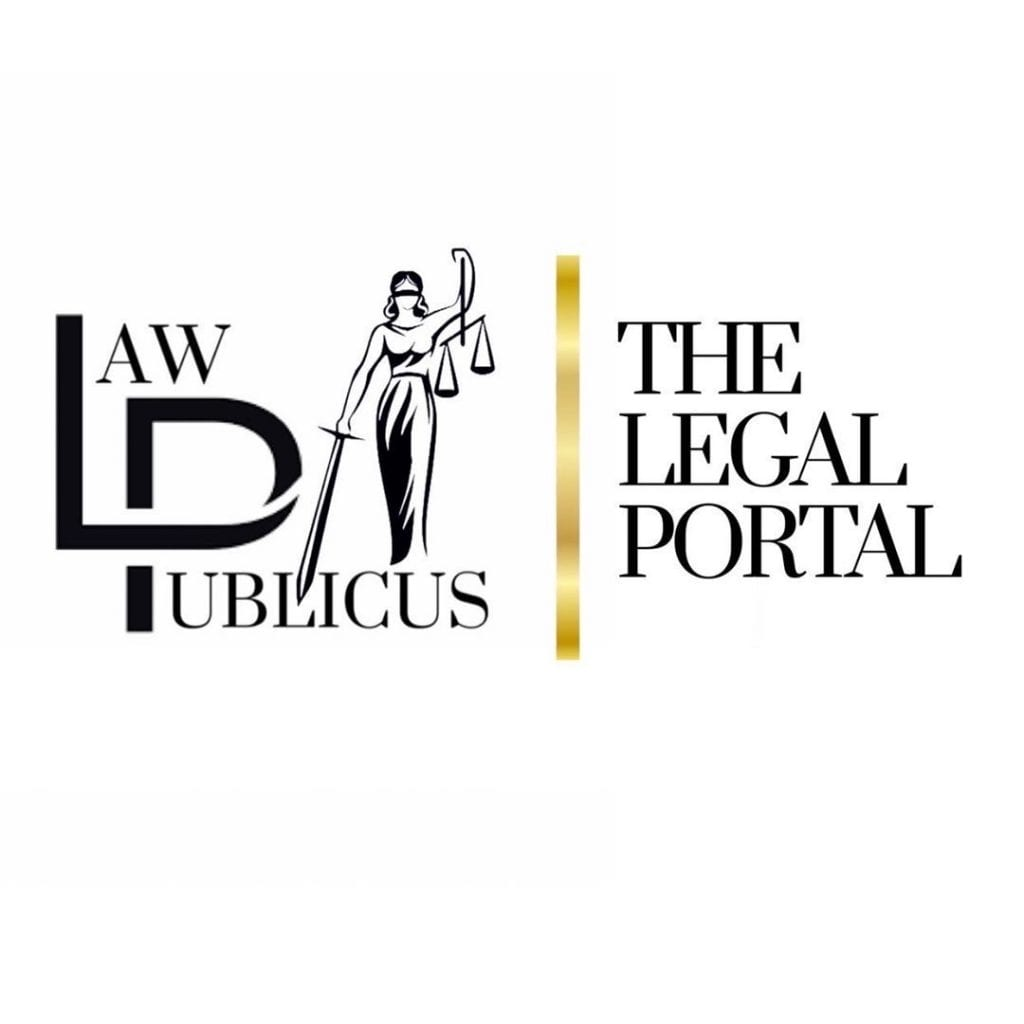 LawPublicus: The Legal Portal