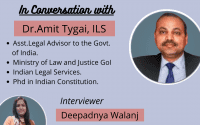 webinar on constitution by GLC Legal AId committee