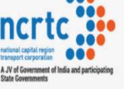 NCRTC job post for law graduates