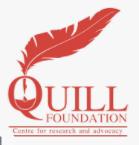 QUill foundation scholarship cum Mentoring Program law