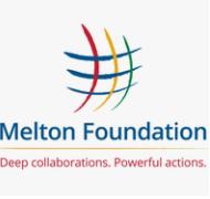melton foundation fellowship global citizenship learning 2022 cohort