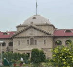 Allahabad high court higher judicial services