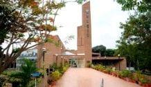 NLSIU faculty recruitment