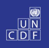 UNCDF internships