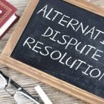 national webinar on past and future of ADR alterbnative dispute resolution