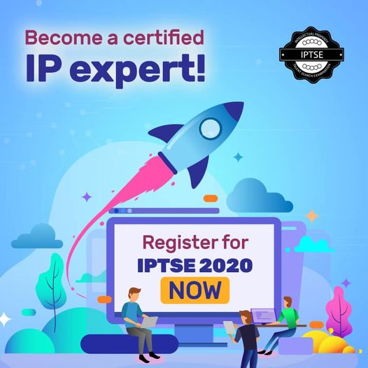 Intellectual Property Talent Search Examination