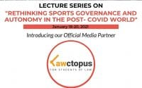 GNLU GCSEL lecture series on post covid world