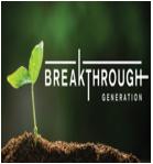 breakthrough institute generation fellowship 2021