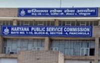 civil judge recruitment haryana public service commission hpsc