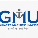 gujarat maritime university teaching and research roles