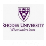 rhodes university postdoctoral research fellowship