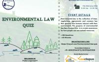 environmental law quiz by lpu